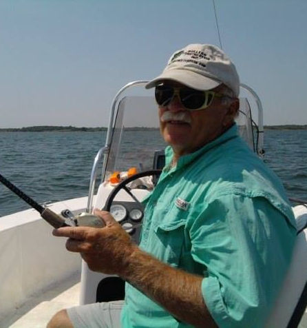Best Lake Ray Roberts Fishing Guides