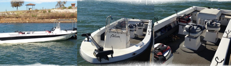 Lake Ray Roberts Fishing Guide